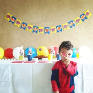 anniversaire Hélios